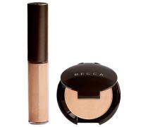 Foundation Make-up Highlighter