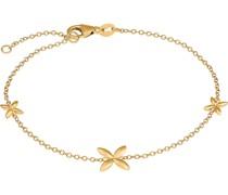 -Armband 375er Gelbgold One Size 87480887