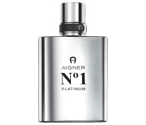50 ml  No.1 Platinum Eau de Toilette (EdT)