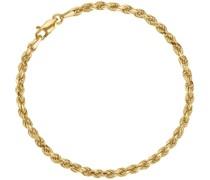 -Armband 375er Gelbgold One Size 83304707