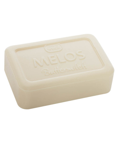 Melos Buttermilch-Seife 100g