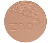 Bamboo Refill Compact Powder Puder 9.0 g Rosegold