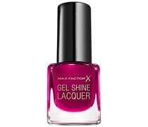 4.5 ml Nr. 55 Sparkling Berry Gel Shine Lacquer Nagellack