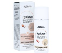 Hyaluron Nude Perfection heller Hauttyp LSF 20