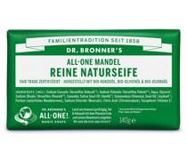 Mandel - All-One Reine Naturseife 140g