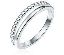 Ring Sterling Silber silber