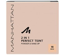 Nr. 16 - Beige 2in1 Perfect Teint Powder Foundation