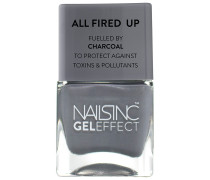 14 ml  Spencer Street Charcoal Nagellack