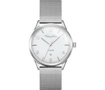 Unisex-Uhren Analog Quarz One Size 87663507