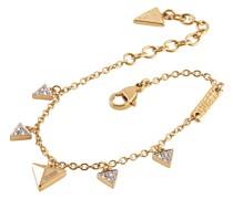 -Armband Edelstahl Swarovski-Kristall L 32015633