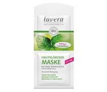 Minze - Hautklärende Maske 10ml