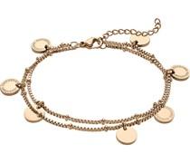 -Armband Edelstahl Gold 32005963