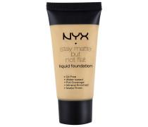 1 Stück  Nr. 03 Natur Stay Matte But Not Flat Liquid Foundation
