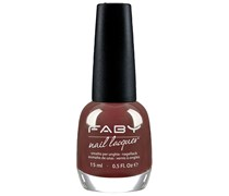15 ml Nr. 33 - The Three Laws Of Nails Future Collection Nagellack