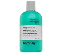 355 ml  Invigorating Rush Hair & Body Wash