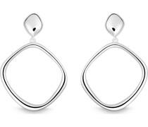 -Ohrhänger 925er Silber One Size 87879232