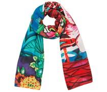 1 Stück Twill Balangan Rep Schal