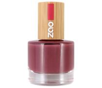 667 - Amaranth Pink Nagellack 8ml