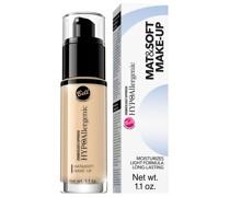Foundation Gesichts-Make-up 30g Silber