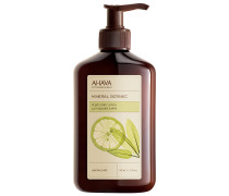 400 ml  Body Lotion Lemon & Sage Körperlotion