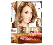 172 ml  Nr. 63 - Strahlendes Hellbraun Age Perfect Haarfarbe