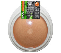 15 g  341 - Golden Copper Refill Cooked Powder Puder