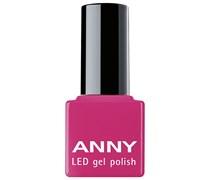 7.5 ml Nr. 185 - Pretty woman LED Gel Polish Nagelgel