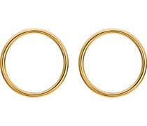 -Ohrstecker 375er Gelbgold One Size 87489078