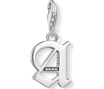 -Charm 925er Silber One Size 87462447