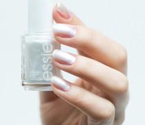 13.5 ml  Nr. 4 - Pearly White Nagellack