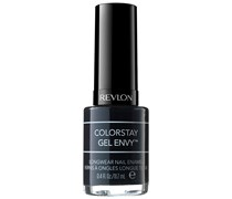 11.7 ml Black Jack Colorstay Gel Envy Nail Enamel Nagellack
