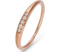 -Damenring 5 Diamant 54 32011809