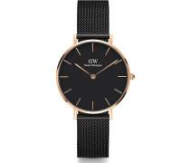 -Uhren Analog Quarz One Size 87375927