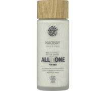 All In One For Men Multi Effect After Shave