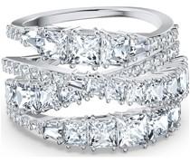 -Damenring Metall 58 32014251