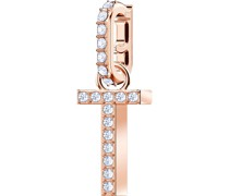 -Charm Metall Kristalle One Size 87542378