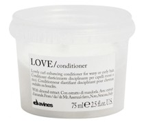 Essential Love Curl Conditioner 250 ml