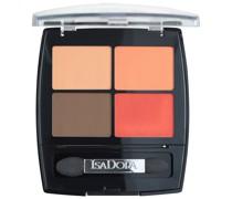 Autumn Make-up Looks Lidschatten 5g Rosegold