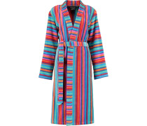 Bademantel Kimono Art 1228 multicolor - 12