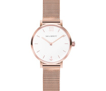 -Uhren Analog Quarz One Size 87579921