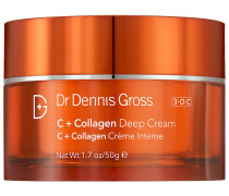 C + Collagen Deep Cream Gesichtscreme 50ml