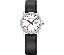 -Uhren Analog Quarz Silber 32015963
