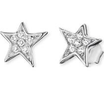 -Ohrstecker 925er Silber One Size 88054709