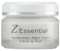 50 ml Z Essential Nachtcreme Gesichtscreme