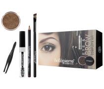1 Stück Ginger Blonde Eye+Brow Complete Kit Make-up Set