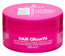200 ml Maske zur Unterstützung des Haarwachstums Haarmaske