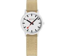 -Uhren Analog Quarz Rosa 32016828