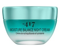 Moisture Balance Night Cream