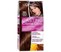 200 ml Nr. 535 - Chocolat Crème Gloss Haarfarbe