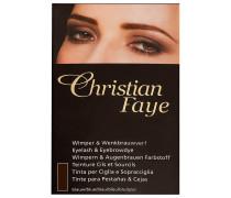 Augenmake-up Make-up Augenbrauengel